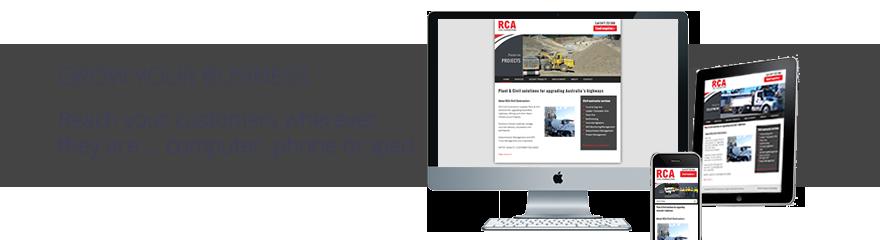 Responsive web design company - VeerIT Solutions