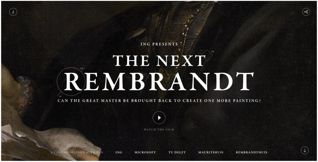 awwwards-sotd-The-Next-Rembrandt-1-1024x524